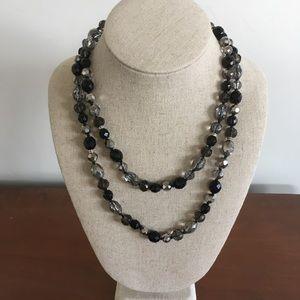 Rare Stella & Dot Greta Single Strand Necklaces